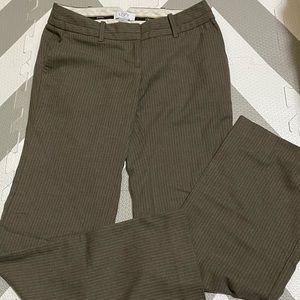 Loft Marisa Style Pants